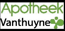 Apotheek Vanthuyne Logo